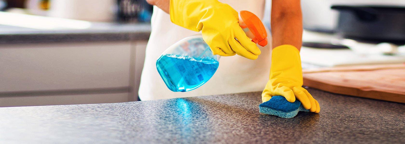 Deep Cleaning Services in Dubai & Abu Dhabi
