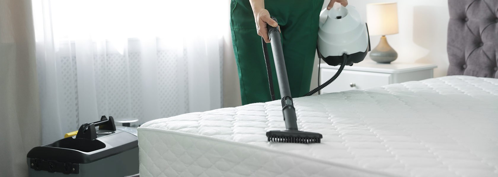 Mattress Cleaning Services in Dubai