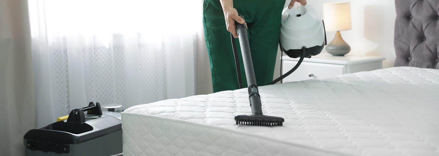 Mattress Cleaning Services in Dubai & Abu Dhabi