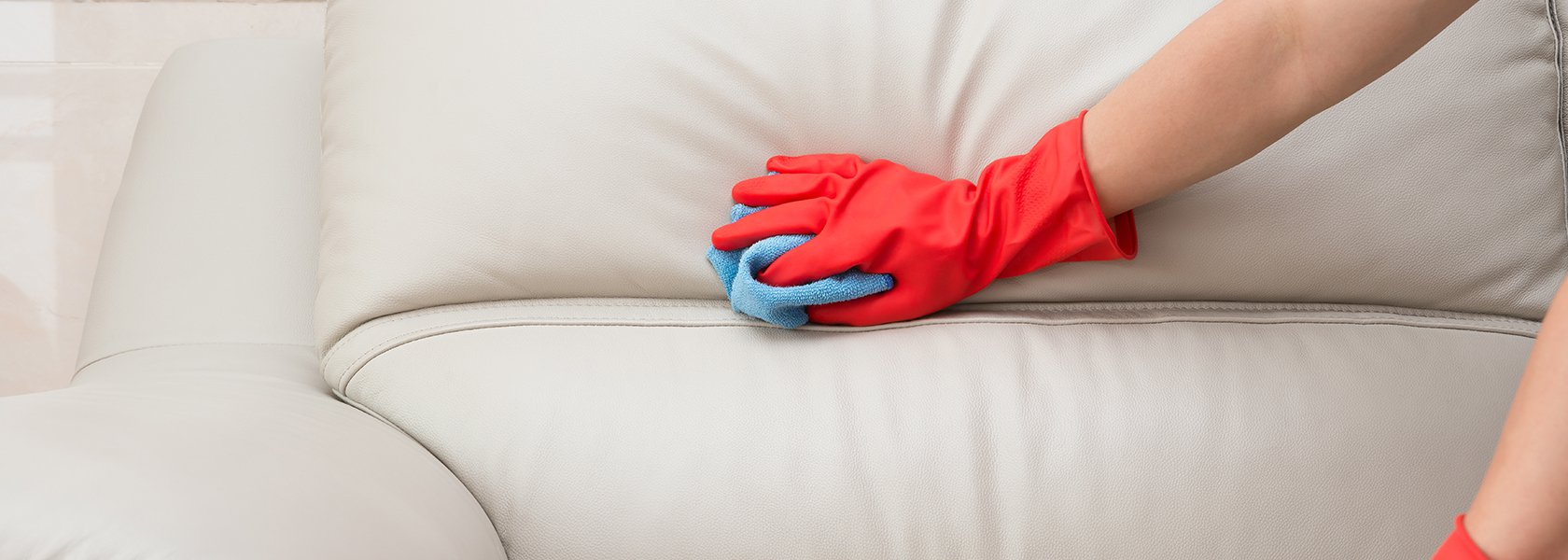 A Cleaning Guide For Your Fabric Couch