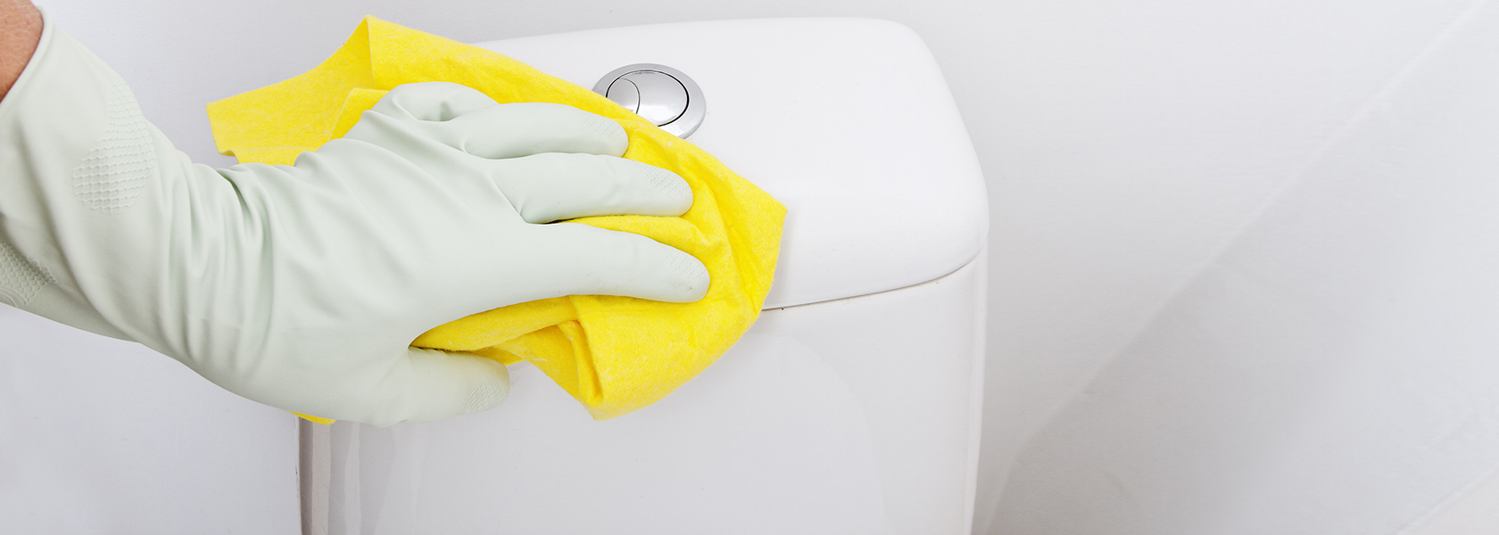 Natural Ways To Clean Your Washroom