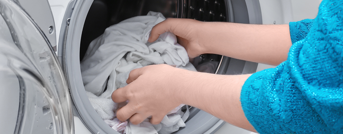 bedsheet washing