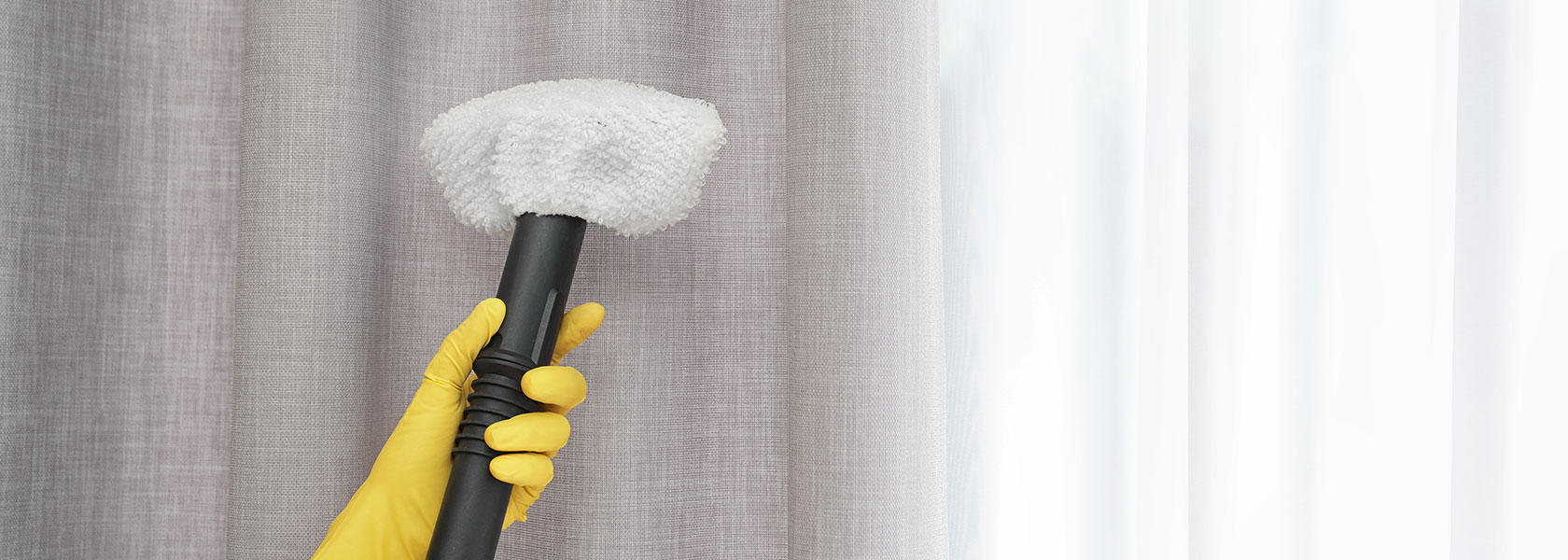 Your Guide on Cleaning Window Curtains