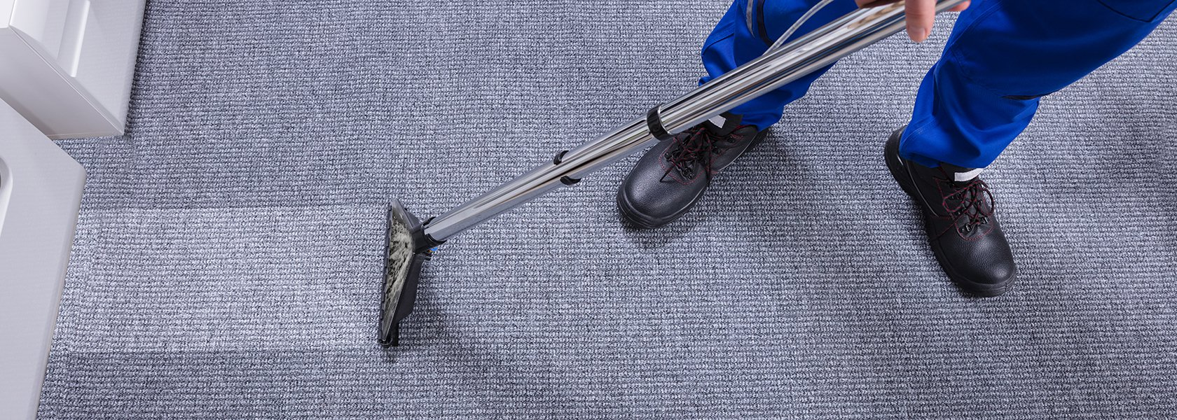 How To Get Stains Out of the Carpet
