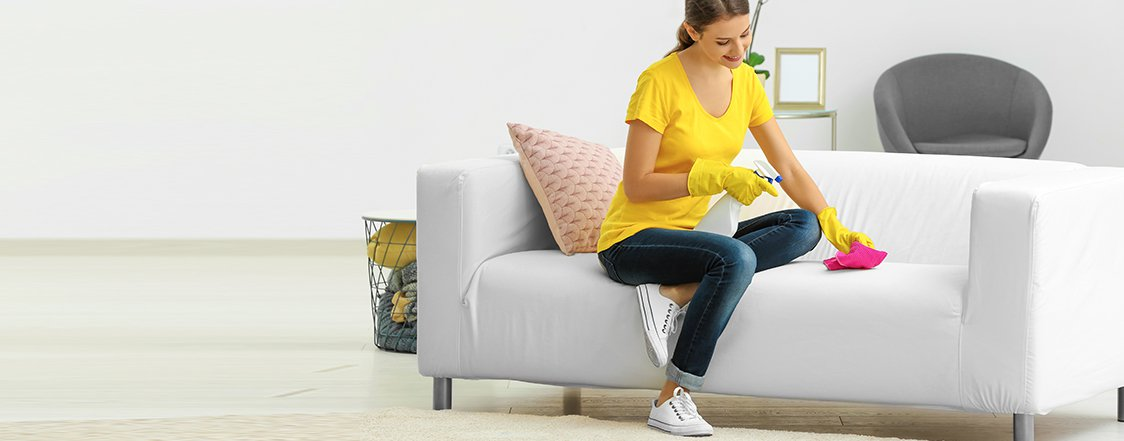 Sofa Deep Cleaning and Shampooing Service Near Me in Dubai and Abu Dhabi