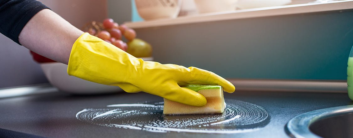 Tips & Tricks to Avoid Allergens at Home