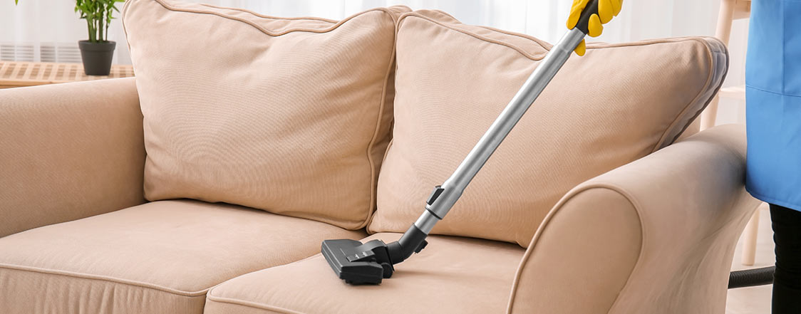 Book Sofa Cleaning Services in Dubai - Maids on Demand