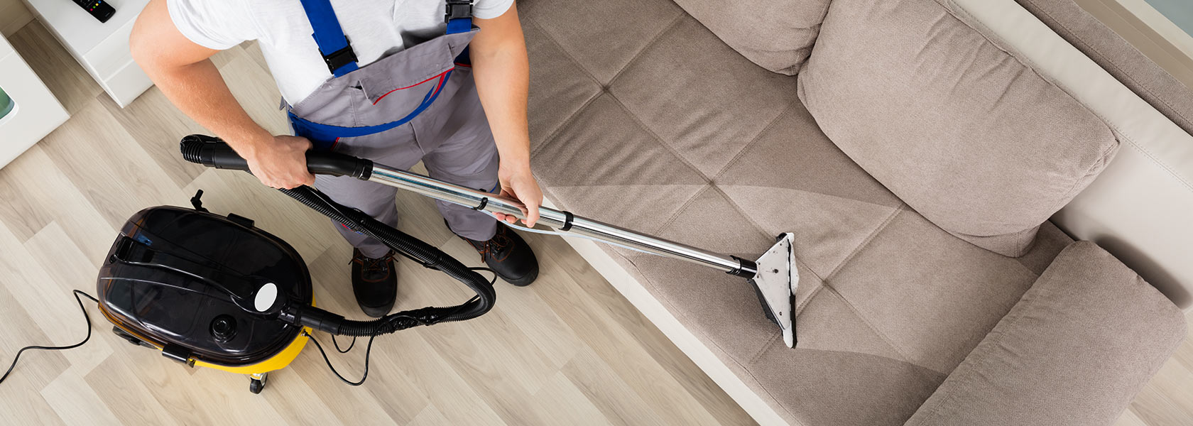How to Get Your Sofa Clean at Home in Dubai