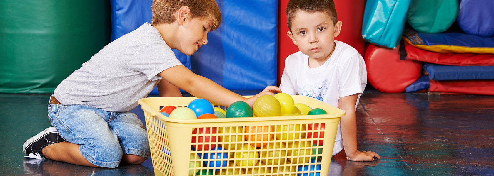 Nursery Cleaning, Sanitisation and Disinfection Services in Dubai & Abu Dhabi