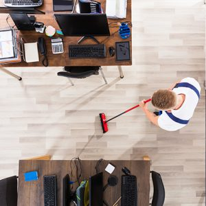 Bank Cleaning Services in Abu Dhabi