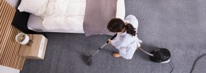 Hospitality Cleaning Services in Dubai