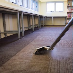 School Cleaning Services in Abu Dhabi