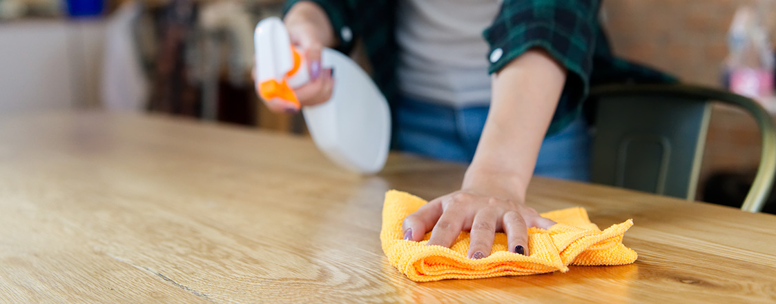 House Keeping Services in Abu Dhabi