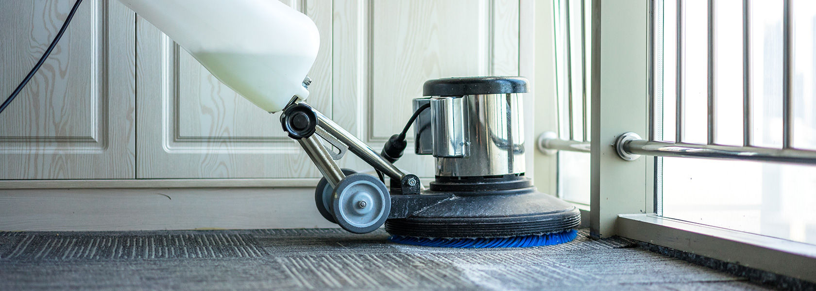 Carpet Cleaning Services Near Me in Abu Dhabi