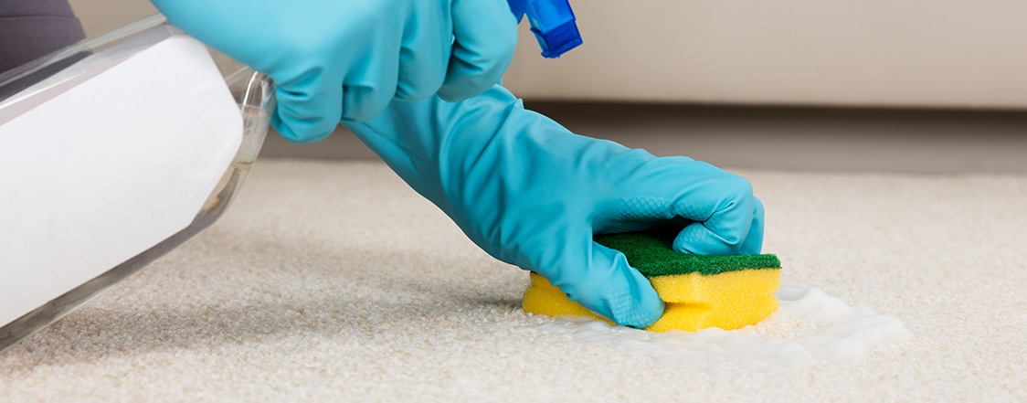 Carpet stain removal services in Abu Dhabi - Maids On Demand