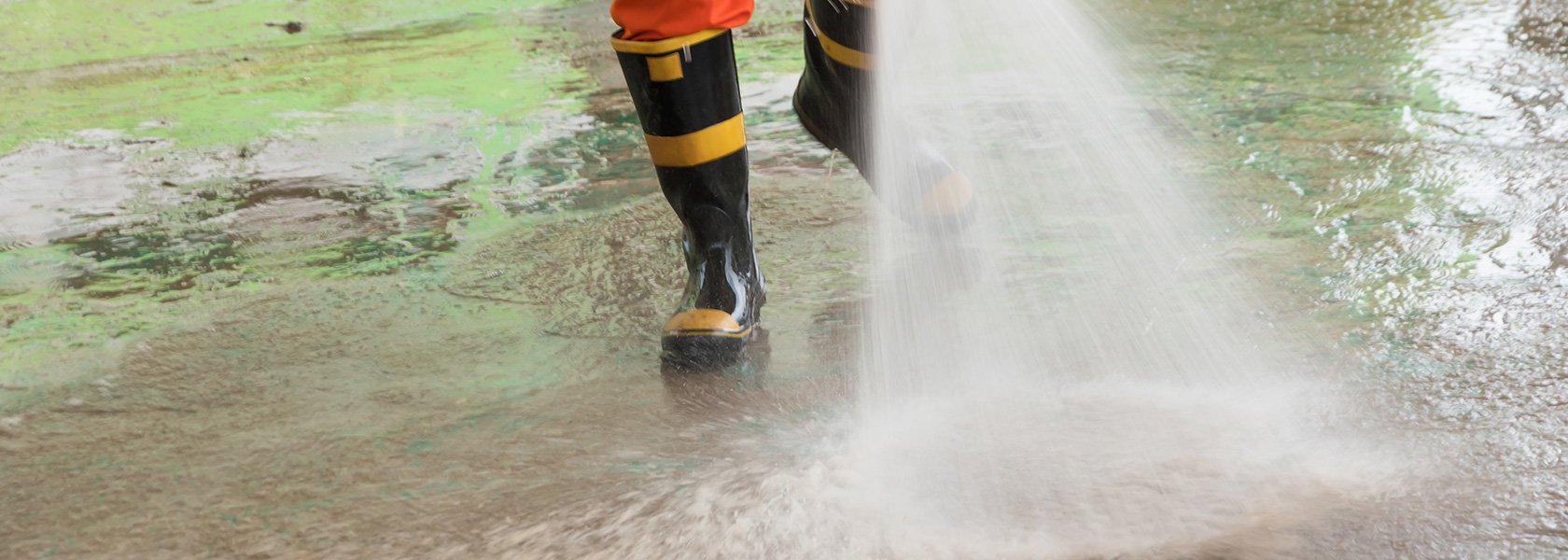 Deep Cleaning Services in Abu Dhabi