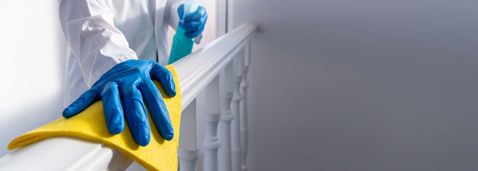 Home Deep Cleaning Guide