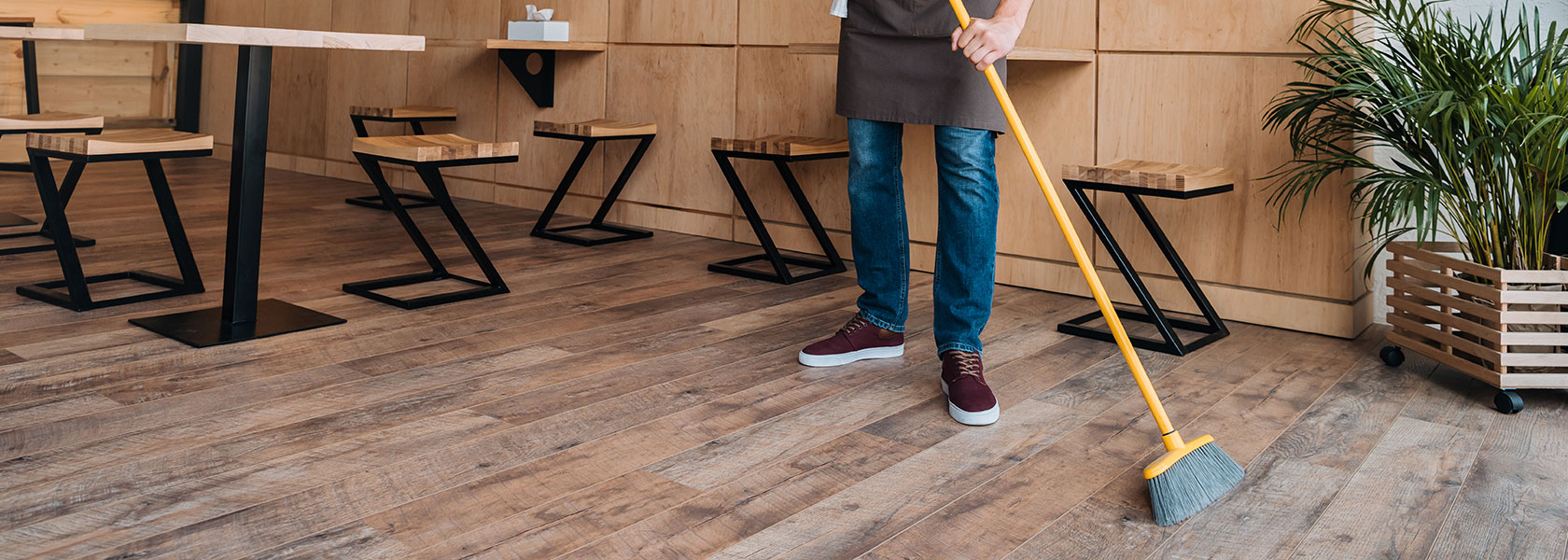 Restaurant Cleaning Services in Dubai